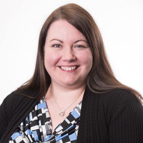 Photo of Jen Buchanan